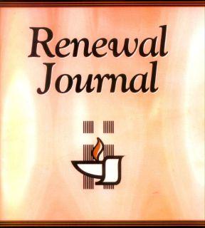 Renewal Journal