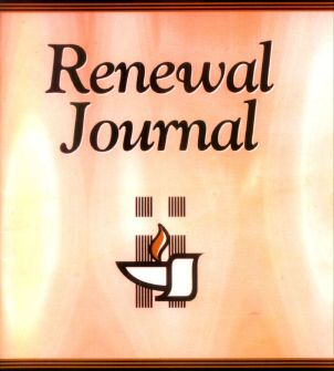 Renewal journal a chronicle of renewal and revival free subscription for new blogs free offers fandeluxe Image collections