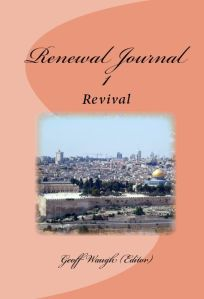 Renewal Journal 1: Revival