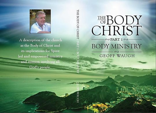 Body of Christ 1: Body Ministry