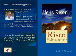 A Risen All Short