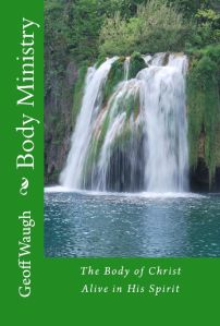 A Body Ministry 1