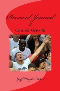 Renewal Journal: 2 Church Growth