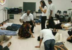Prayer & Miracles in China