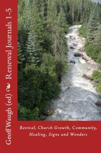 Renewal Journal Vol1, Nos 1-5