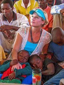 Baker Heidi children sleep