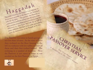 A Christian Passover All