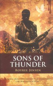 Jensen Sons of Thunder