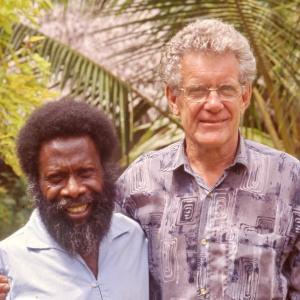 Vanuatu, Chief Willie & Geoff