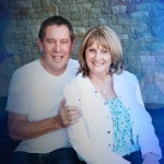 Adrian & Kathy Gray