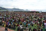Mizoram revival meeting