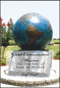 A Great Commission Mission