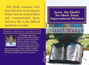 A Jesus the Model Globe All Trialmod