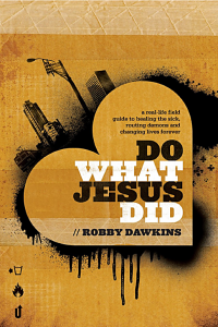 Dawkins Robby