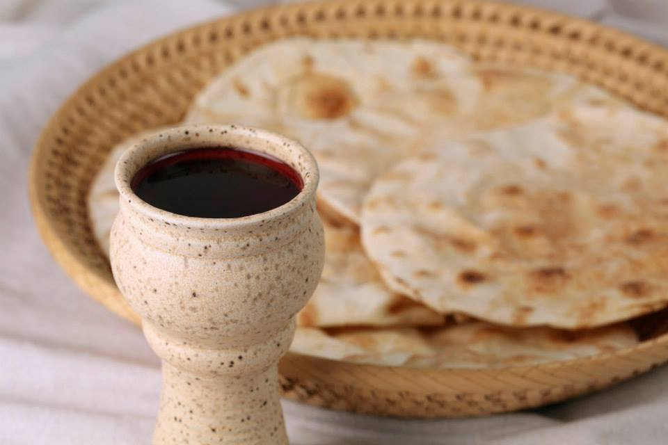 Christian Passover Service | Renewal Journal