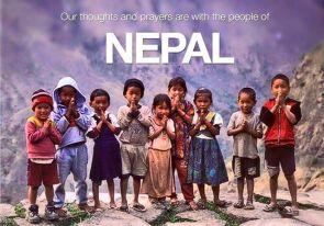 111 Nepal Children