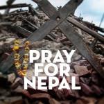 111 Pray for Nepal