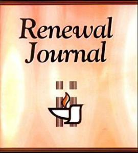 Renewal Journal Logo