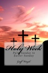 A Holy Week