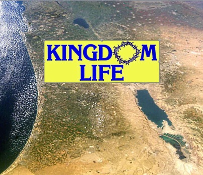 A Kingdom Life Cover Photo