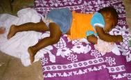 0 0 Rr child sleep