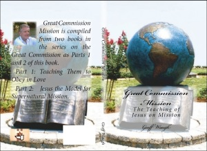 A Great Commission Mission All B#