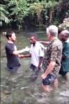 Baptism Chandi