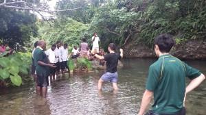 creek-baptisms