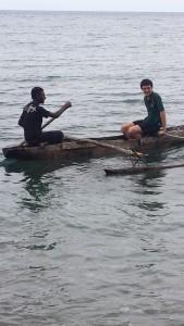 outrigger-canoe