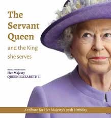 Servant Queen Web