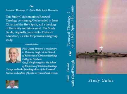 A SG Renewal Theology 2 All